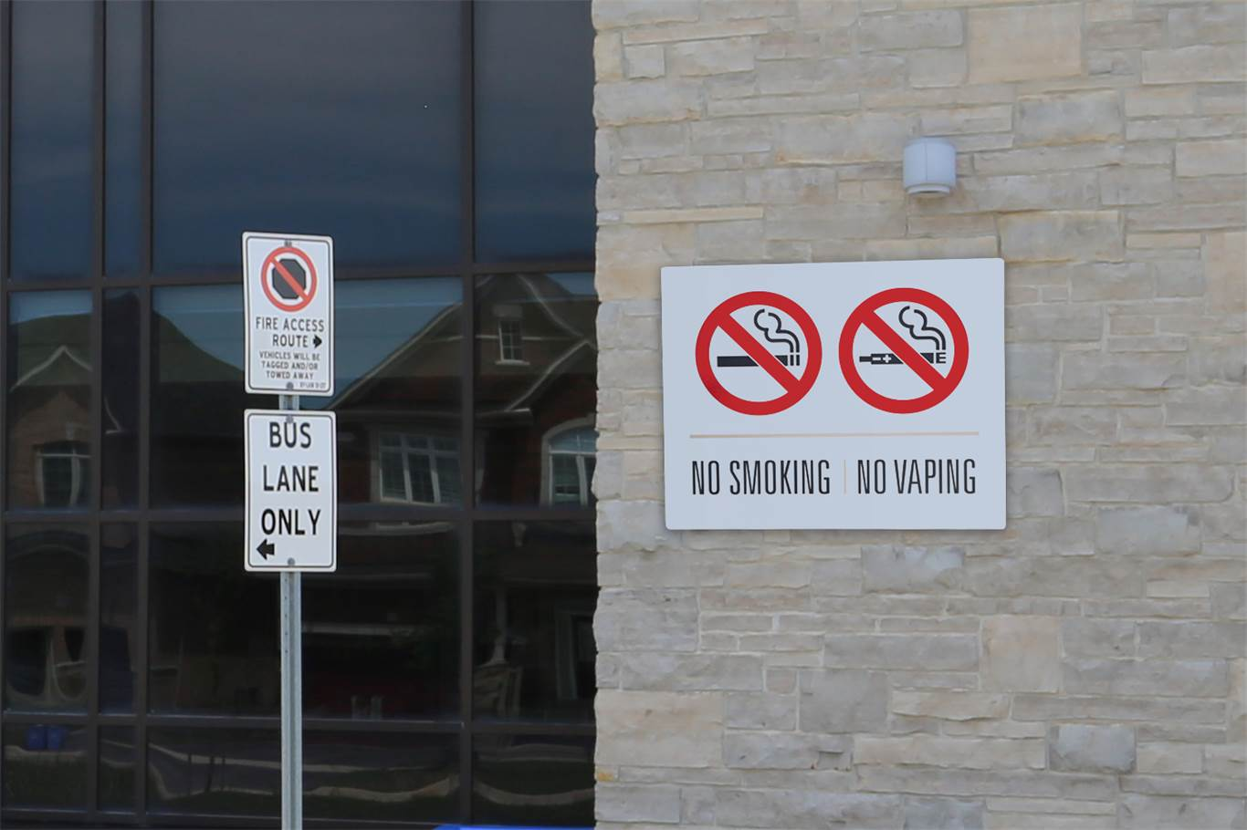 Banner Image for New Rules for Smoking and Vaping on School Property